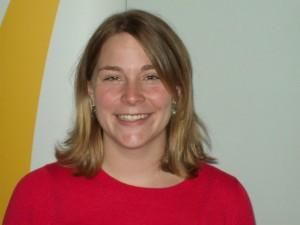 Ellen Dahill-Brown, VMC at CALM Frederick