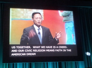 Eric Liu, Founder, Citizen University