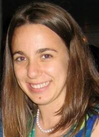 Gabrielle Cantor