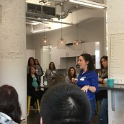 Sophia Explaining Project 2